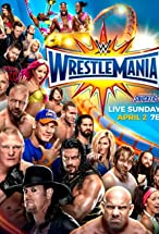 Primary image for WrestleMania 33