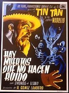 Téléchargements de films en anglais gratuits Hay muertos que no hacen ruido Mexico, Francisco Reiguera, Amanda del Llano, Eugenia Galindo in French
