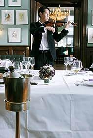 Lisandra Bardél, Christopher Kohn, and Simon Kluth in Alles was zählt (2006)