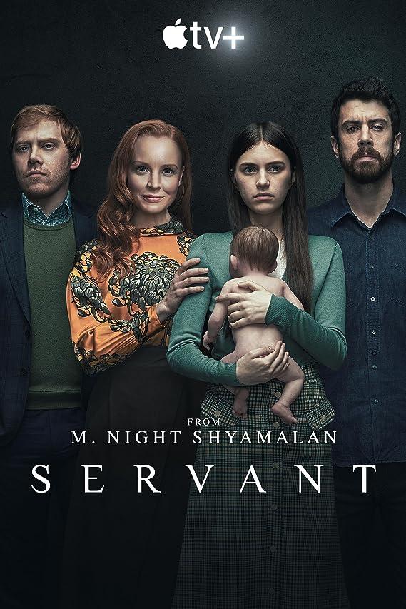Servant – Season 2