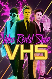 English hollywood movies 2018 free download VHS Video Rental Shop by none [360x640]