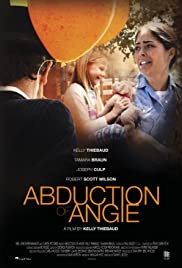 Abduction of Angie Poster