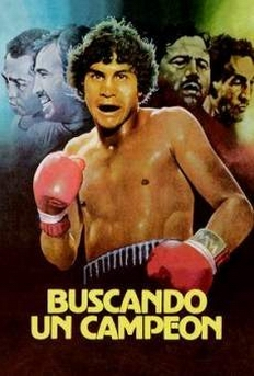 Buscando un campeon ((1980))