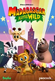 Madagascar: A Little Wild (TV Series 2020– ) - IMDb