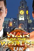 ROH War of the Worlds UK: Liverpool