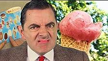 Bean Ice Cream