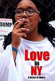 Love in NY Poster