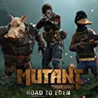 Enzo Squillino Jr. and Elizabeth Croft in Mutant Year Zero: Road to Eden (2018)