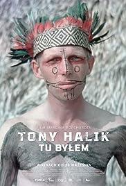Tony Halik. Born for Adventure Poster