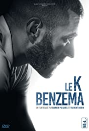 Image result for le k benzema poster