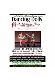 2016 Dancing Dolls a Christmas Story