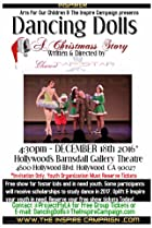 2016 Dancing Dolls a Christmas Story (2017) Poster