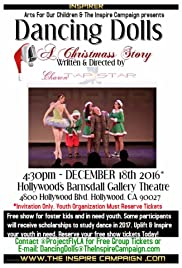 2016 Dancing Dolls a Christmas Story Poster