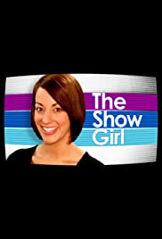 The Show Girl Poster