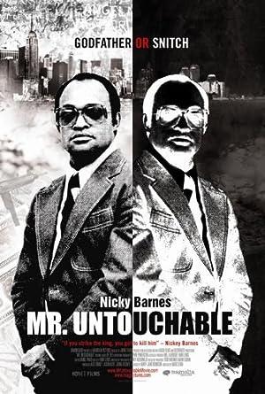 Where to stream Mr. Untouchable