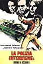 The Left Hand of the Law (1975) Poster
