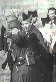 Aguiluchos de la FAI por tierras de Aragón. Estampas de la revolución antifascista Poster