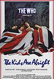 The Kids Are Alright (1979) Poster - Movie Forum, Cast, Reviews