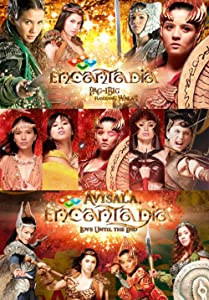 Latest english movie to download Encantadia: Pag-ibig hanggang wakas by [480x640]