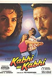 Kabhi Na Kabhi Poster