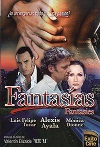 Primary photo for Fantasías