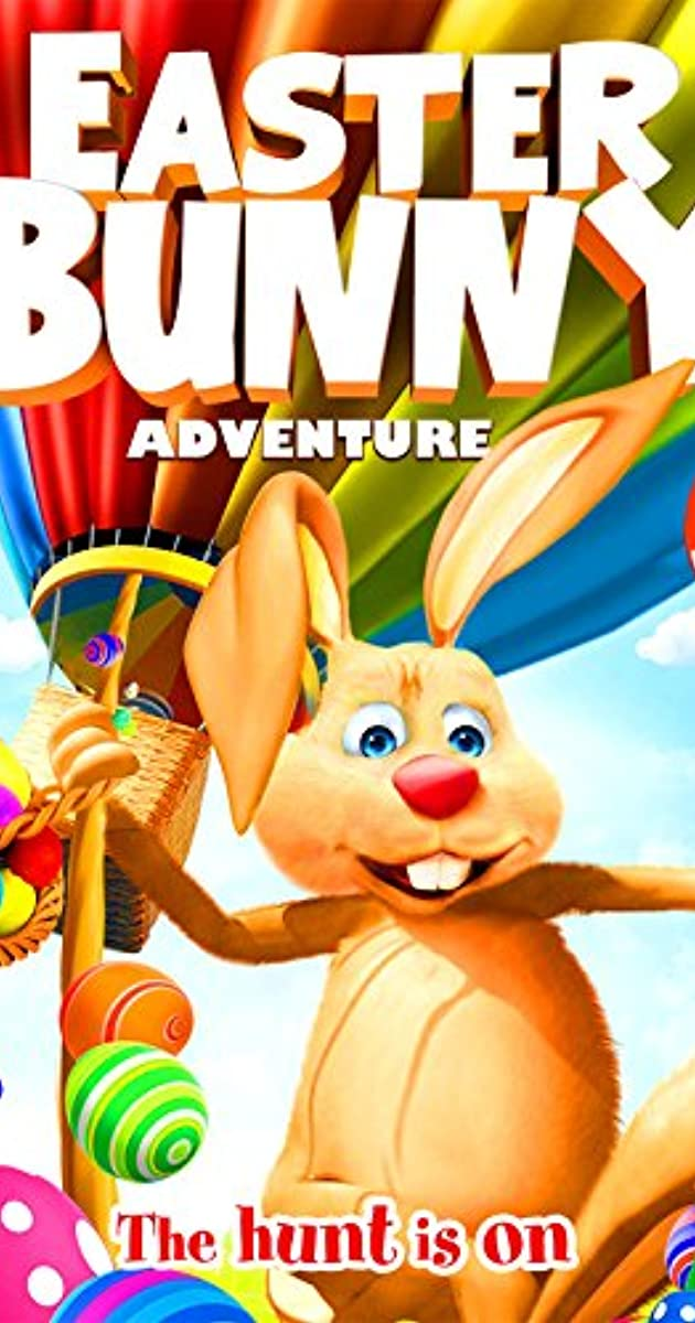 Subtitle of Easter Bunny Adventure