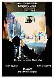 Watch english thriller movies Sangre y Caca [720x1280]