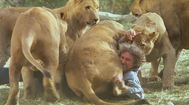 Roar (1981) Online Subtitrat in Romana in HD 1080p