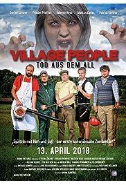 Village People - Tod aus dem All