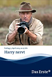 Harry nervt Poster