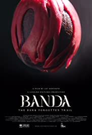 Banda the Dark Forgotten Trail Poster
