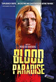 Watch Movie Blood Paradise (2018)