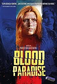 Nonton Film Blood Paradise (2018)