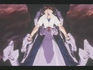 Neon Genesis Evangelion: The End of Evangelion full movie download in italian hd