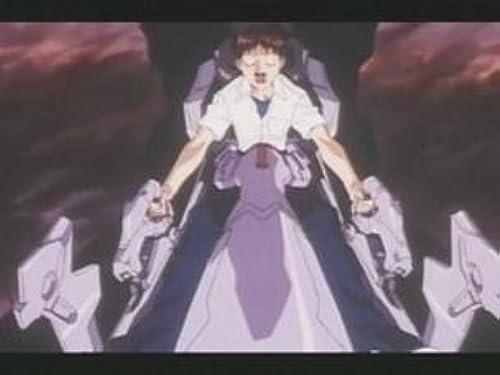 Neon Genesis Evangelion: End of Evangelion