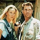 Sherri Alexander and Joe Michael Burke in The Last Patrol (2000)