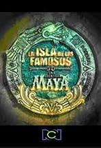 La isla de los famosos: Una aventura Maya - Colombia