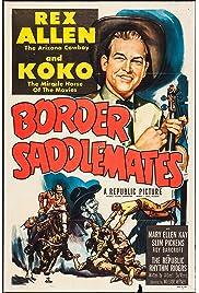 ##SITE## DOWNLOAD Border Saddlemates (1952) ONLINE PUTLOCKER FREE