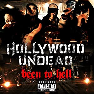 Movies subtitles download Hollywood Undead: Been to Hell by none [iPad]