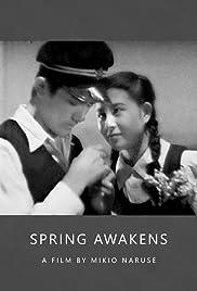 Spring Awakens Poster