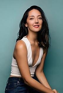 Adriana Ducassi Picture