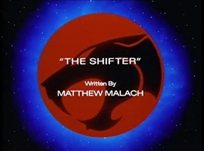 Watching you movie trailer The Shifter [Quad]
