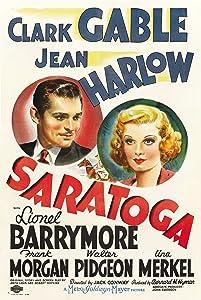 Saratoga Tay Garnett