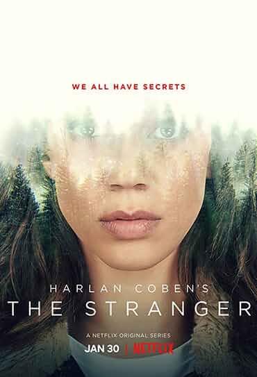 The Stranger (2020) Season 1 Hindi Dubbed Netflix