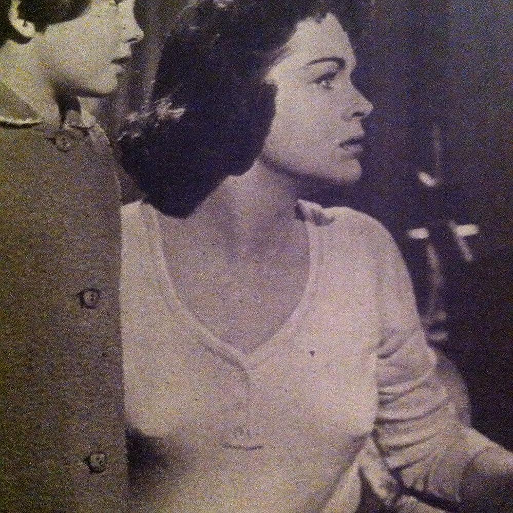 Jock Brandis,Ruth Gordon Adult gallery Anthony Steel (1920?001),Kii Kitano (b. 1991 Later became an actress.