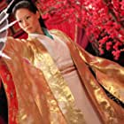 Lucy Liu in The Man with the Iron Fists (2012)