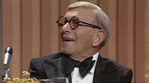 The Dean Martin Celebrity Roasts: George Burns