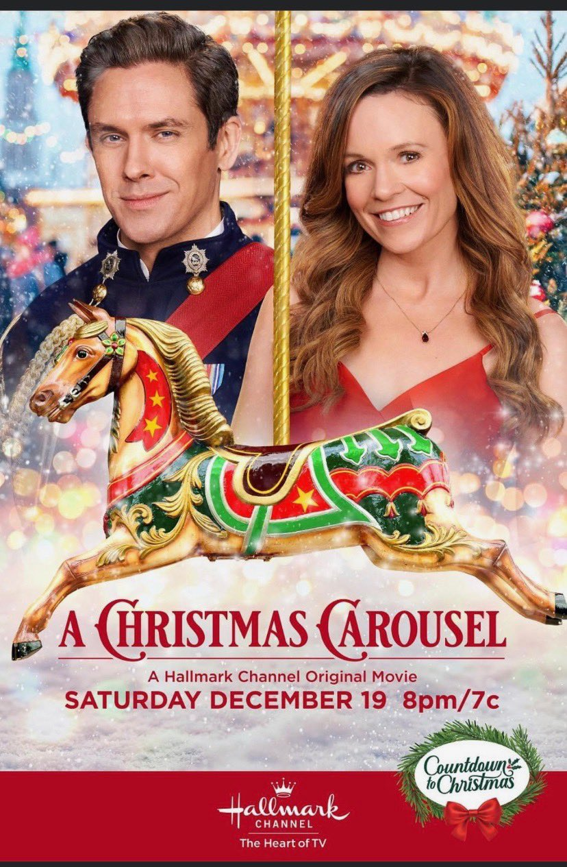 watch A Christmas Carousel on soap2day