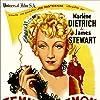 Marlene Dietrich in Destry Rides Again (1939)