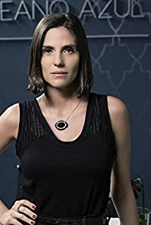 Rafaela Mandelli Picture